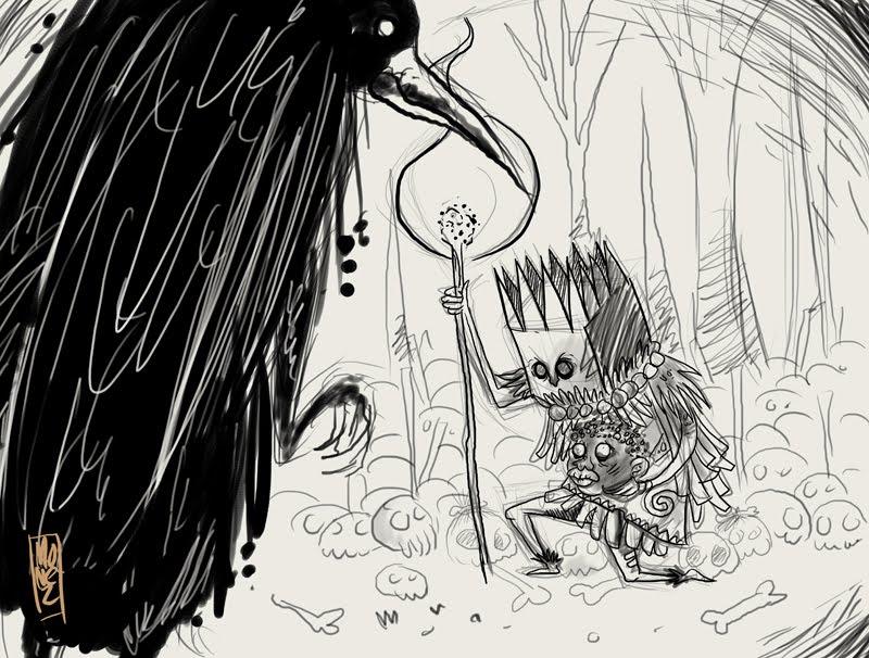 bali illustrator-impd 2