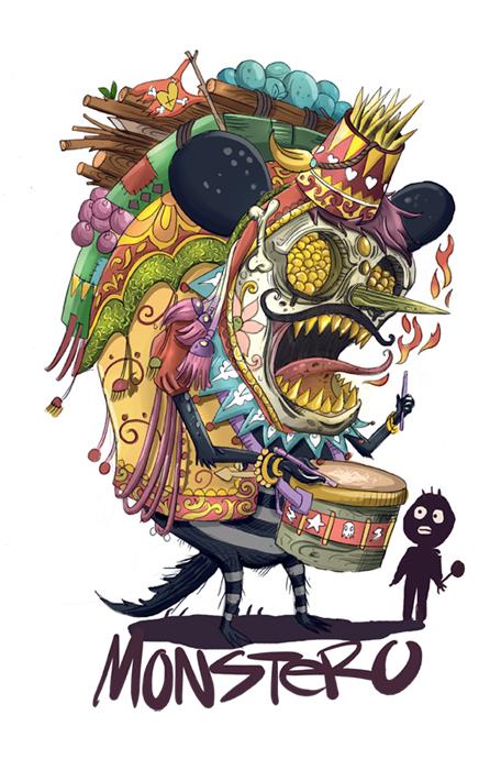 bali illustrator mky 0