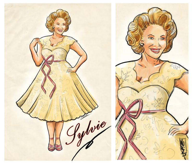 bali illustrator-Sylvie