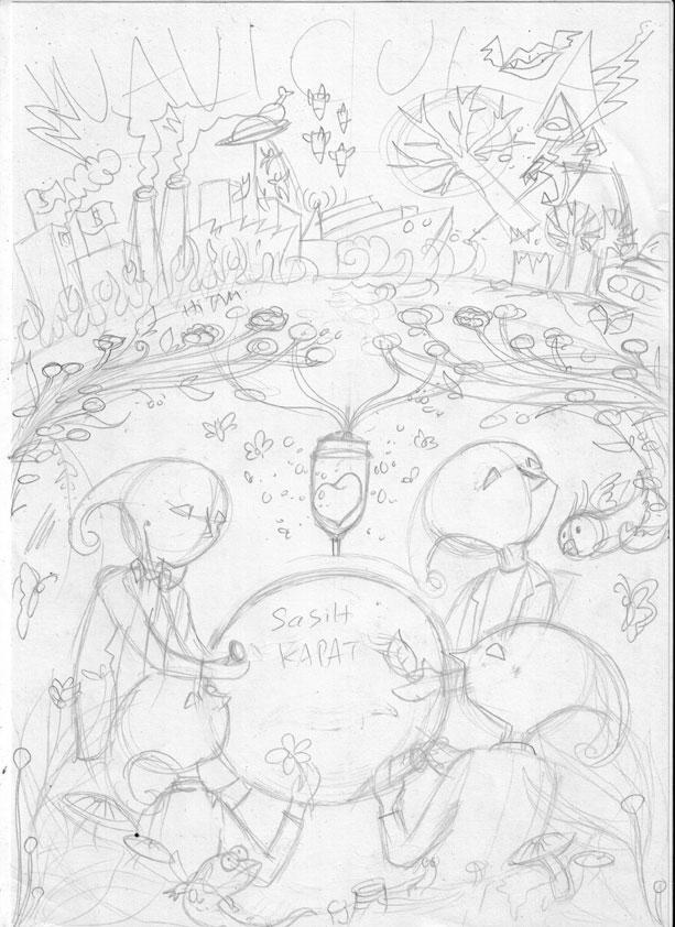 navicula-sketch